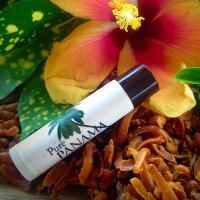 Organic Collagen boosting lip balm