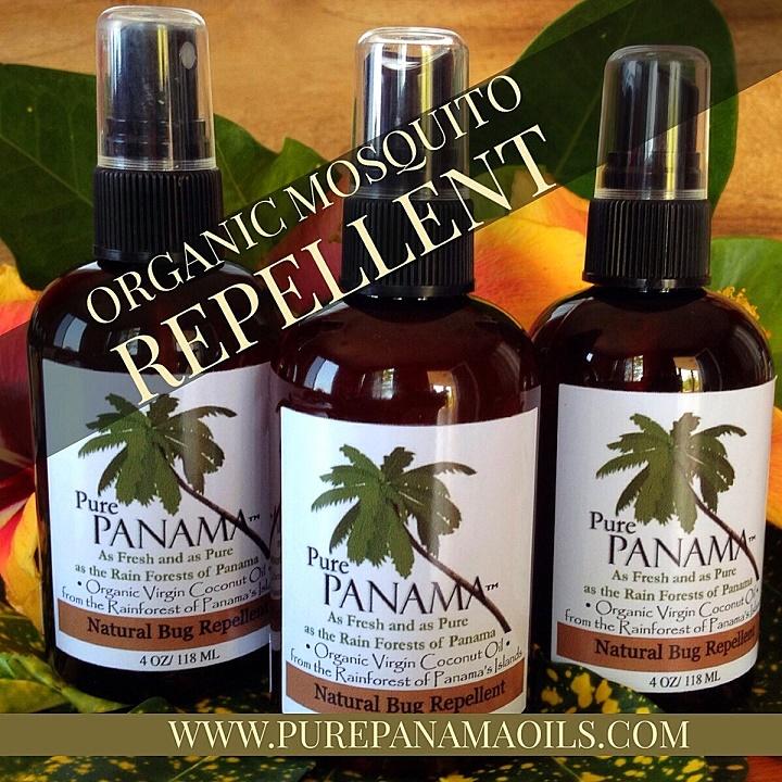 Repelente organico natural